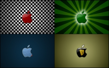 Wallpapers estilo Apple