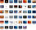 Os melhores wallpaper inspirados no Firefox