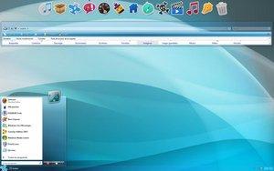 O melhor tema para WindowsVista