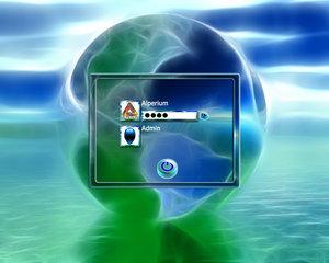 Globe v4Logon