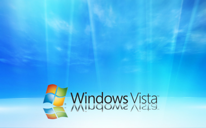 Windows Vista Wallpaper