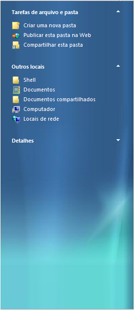 Windows 7 Shellstyle