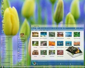 XP VistaIllusion III - O melhor tema paraWB