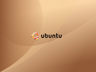Wallpaper of Ubuntu