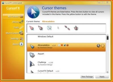 CursorFX1.0