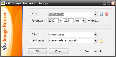 VSO ImageResizer
