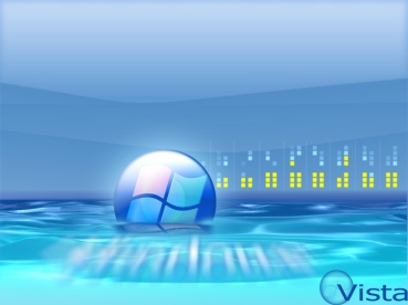 Windows VistaWallpaper